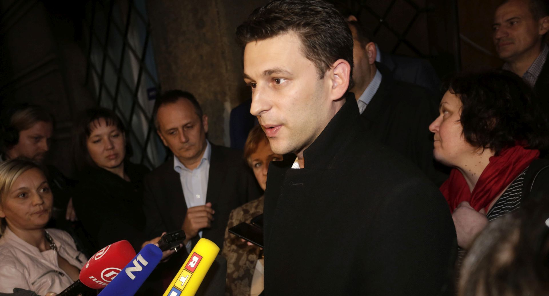 Petrov ponavlja: Neće biti koalicije s HDZ-om ni s SDP-om
