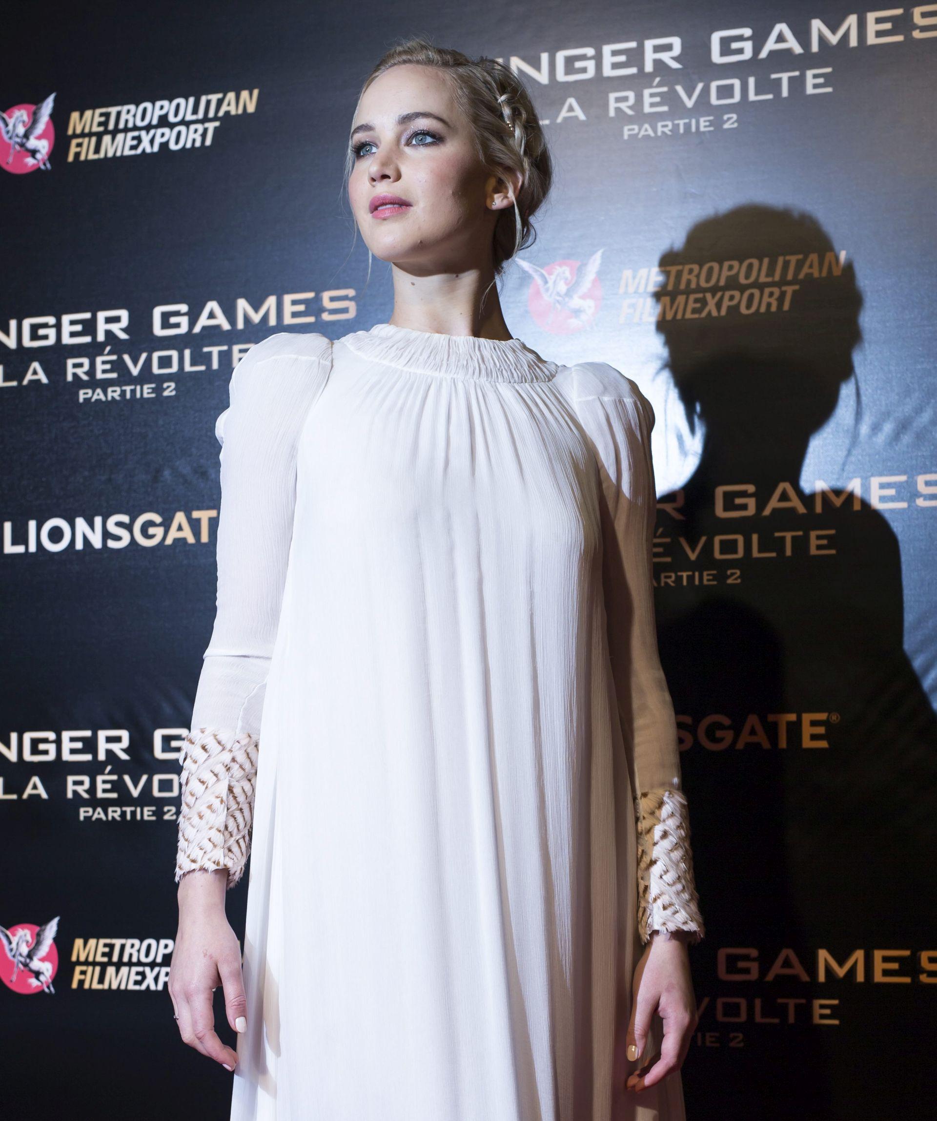 ŠTO NAKON 'HUNGER GAMESA'? Jennifer Lawrence odlučila – Želim režirati!