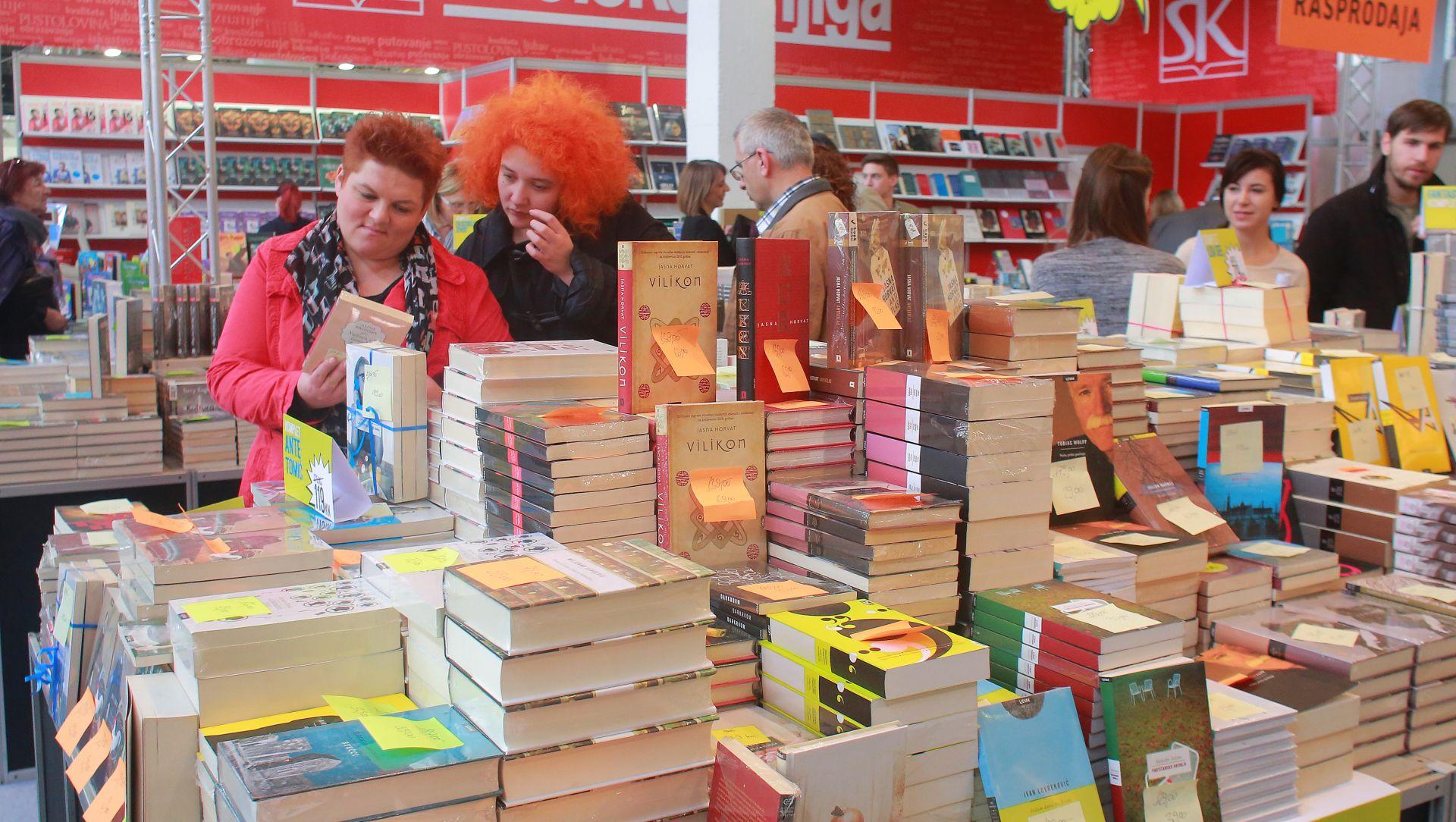"""INTERLIBER: Predstavljeno hrvatsko izdanje knjige Stephena Farthinga """"Umjetnost – vodič kroz povijest i djela"""""""