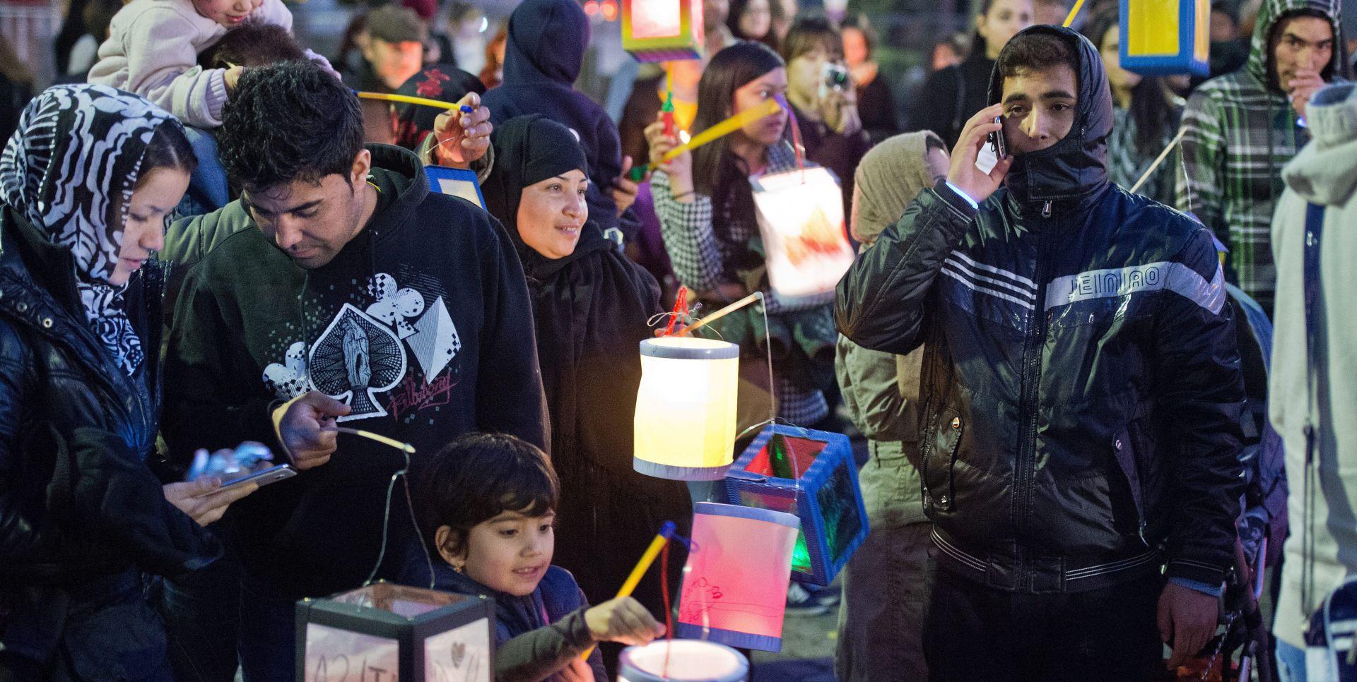 Njemačka: Dolaskom izbjeglica nije povećana stopa kriminala