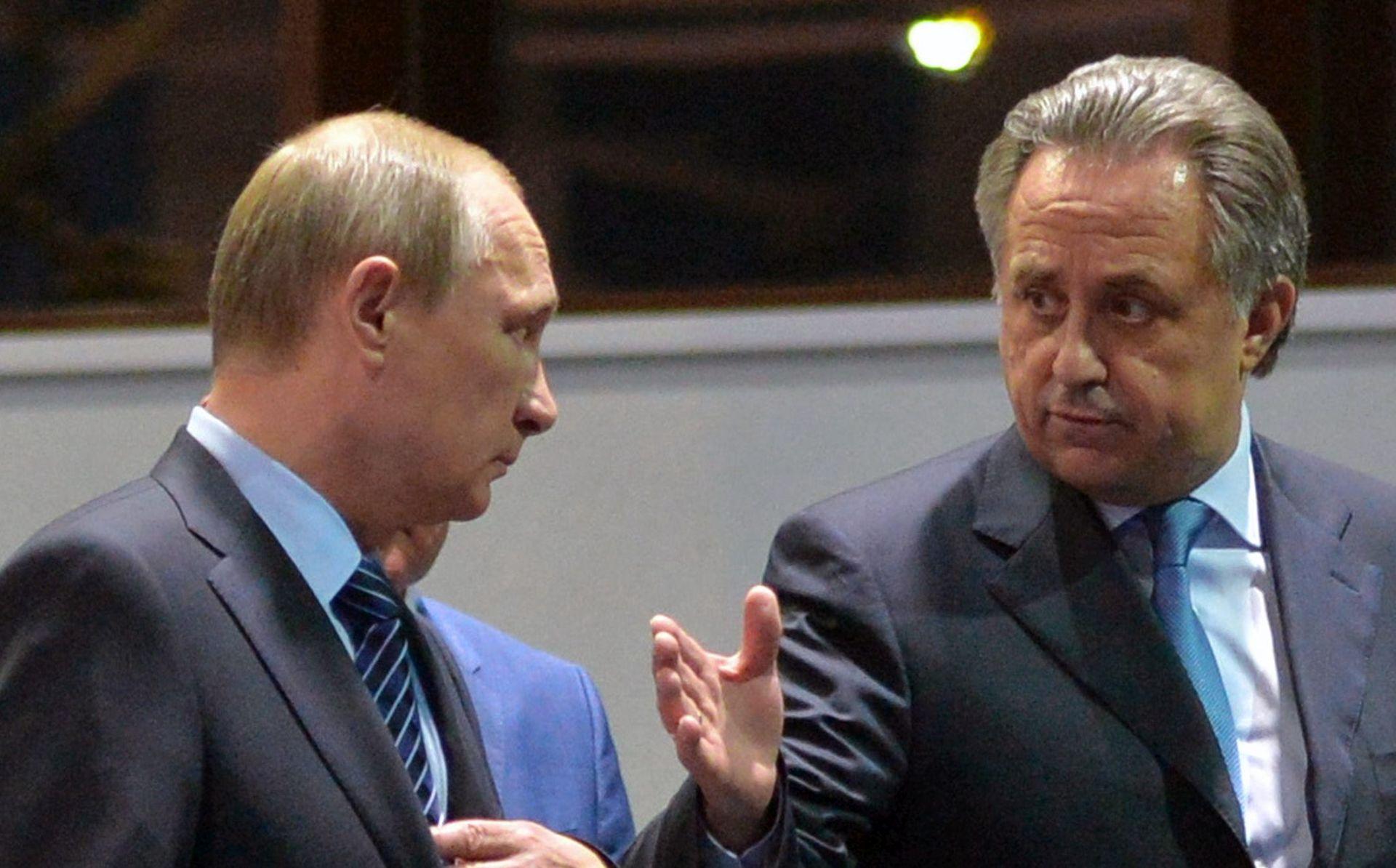 Doping: Ruski ministar sporta najavio potpunu suradnju s međunarodnim organizacijama