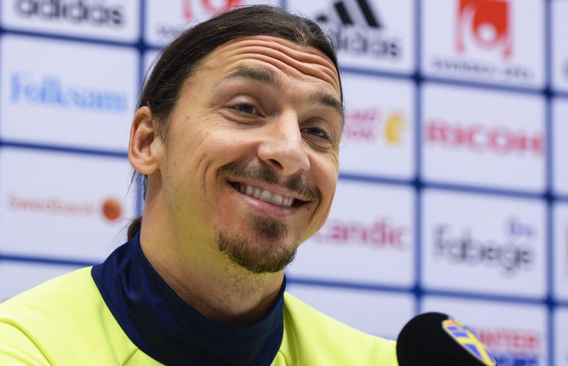 Ukrajina pet puta ispala u play-offu, Ibrahimović lovi zadnje veliko natjecanje