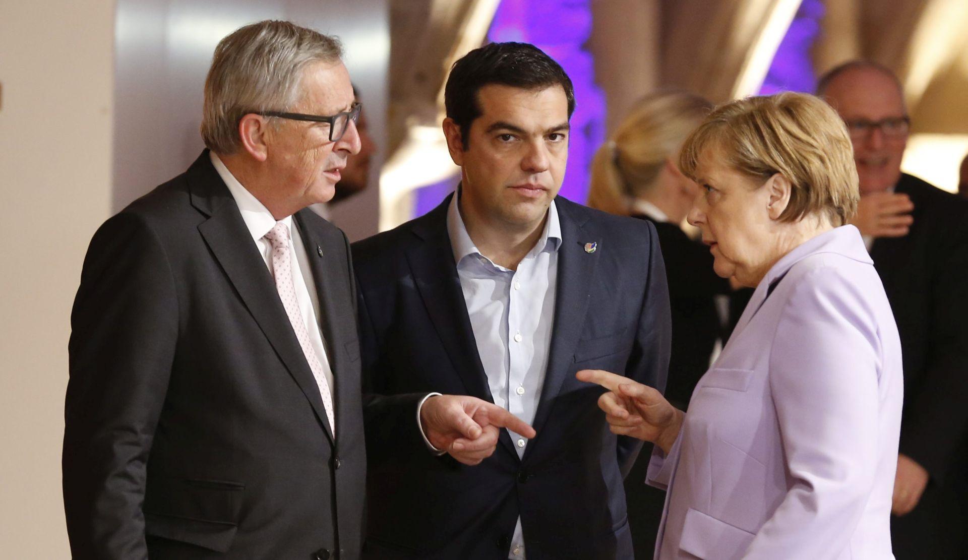 Juncker nezadovoljan sporošću provedbe programa relokacije izbjeglica