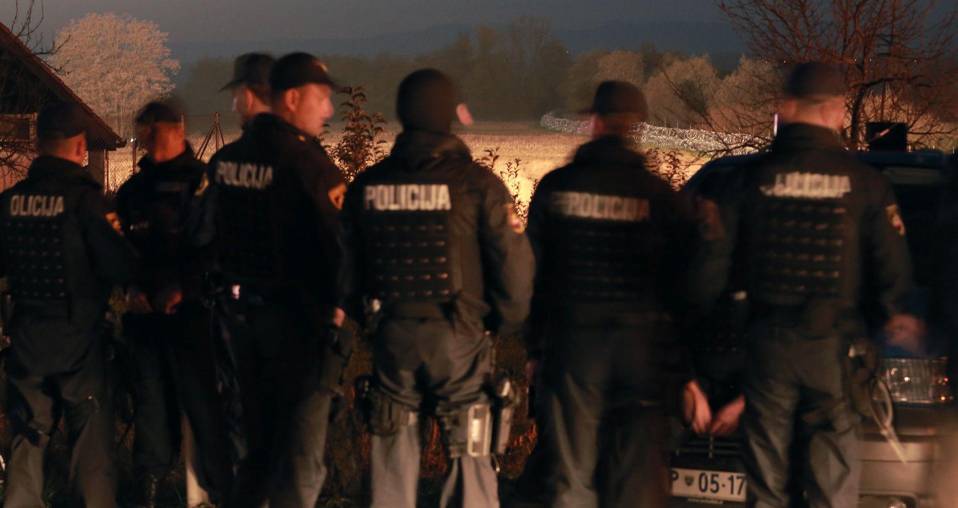 Slovenija: Policija ubila napadača na susjeda s kojim je bio u sporu, ranjena i dva policajca