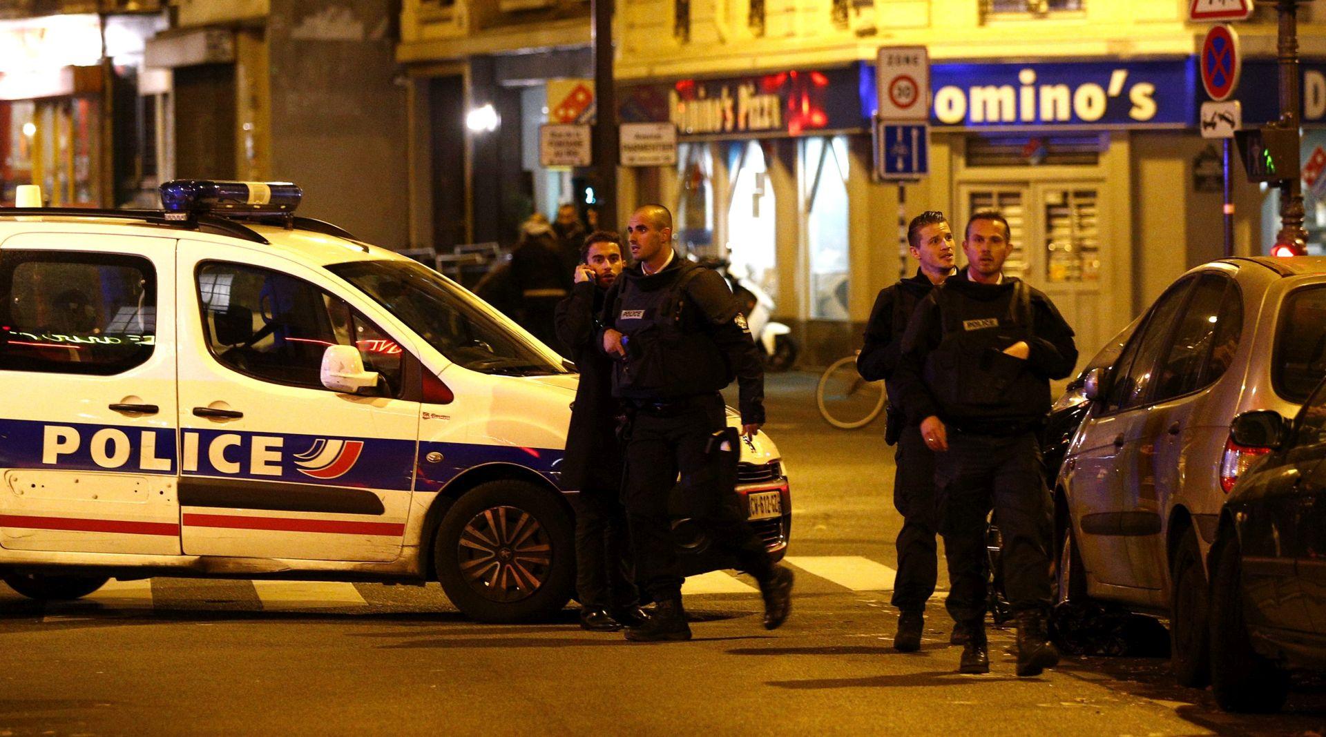 JEDAN BIO U OPATOVCU: Identificirana petorica napadača na Pariz