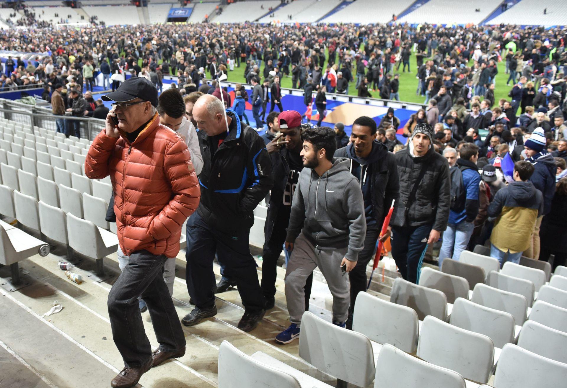 SIGURNOSNI RAZLOZI Gostujući navijači zabranjeni na utakmicama francuskog prvenstva
