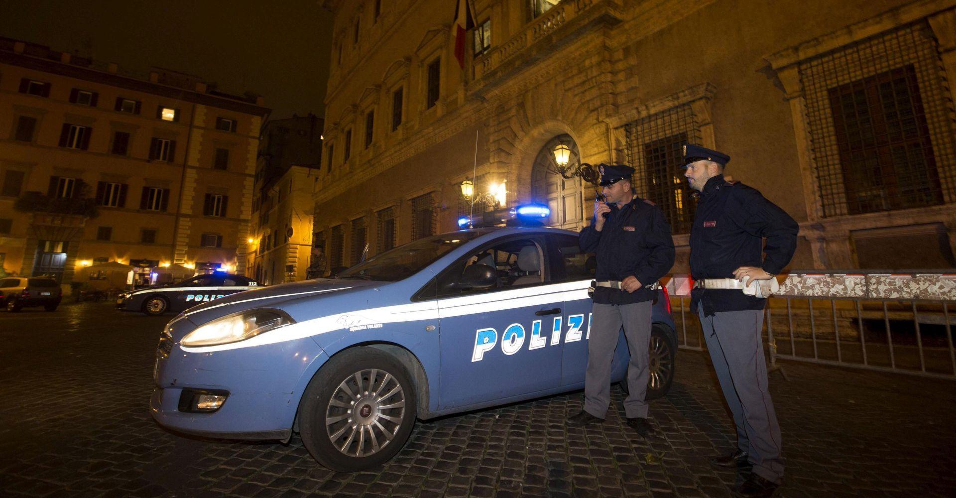 Talijanska policija više ne traži osumnjičene za Pariz