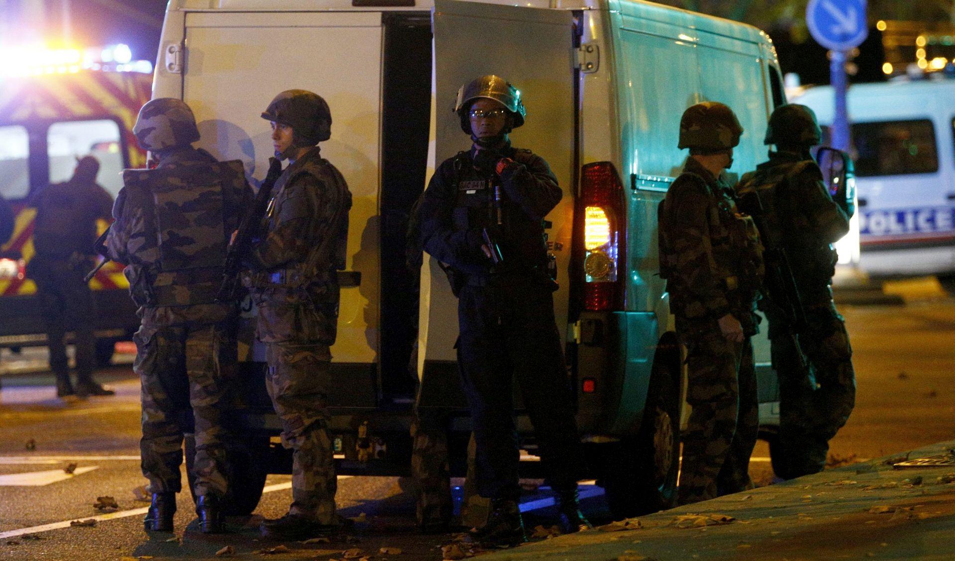 NAJKRVAVIJI ATENTATI U NOVIJOJ EUROPSKOJ POVIJESTI Pariz odmah nakon Madrida 2004.