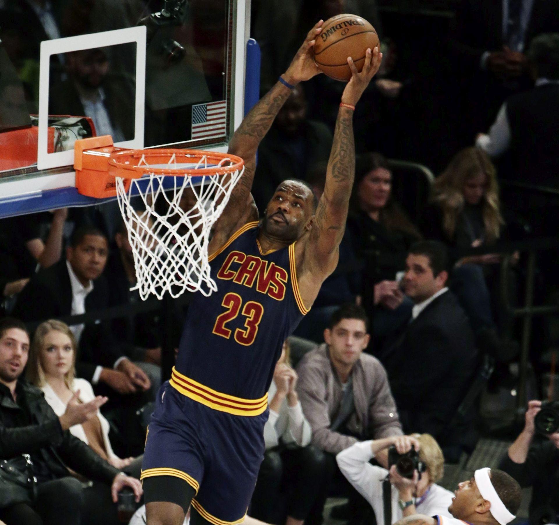 NBA: Netsi bez druge pobjede, Magic na 50-postotnom učinku, Bogdanocić ubacio 15, Hezonja 6