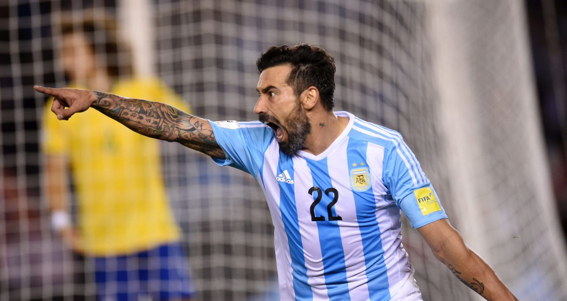 KVALIFIKACIJE ZA SP Remi Argentine i Brazila, Argentinci i nakon tri kola bez pobjede