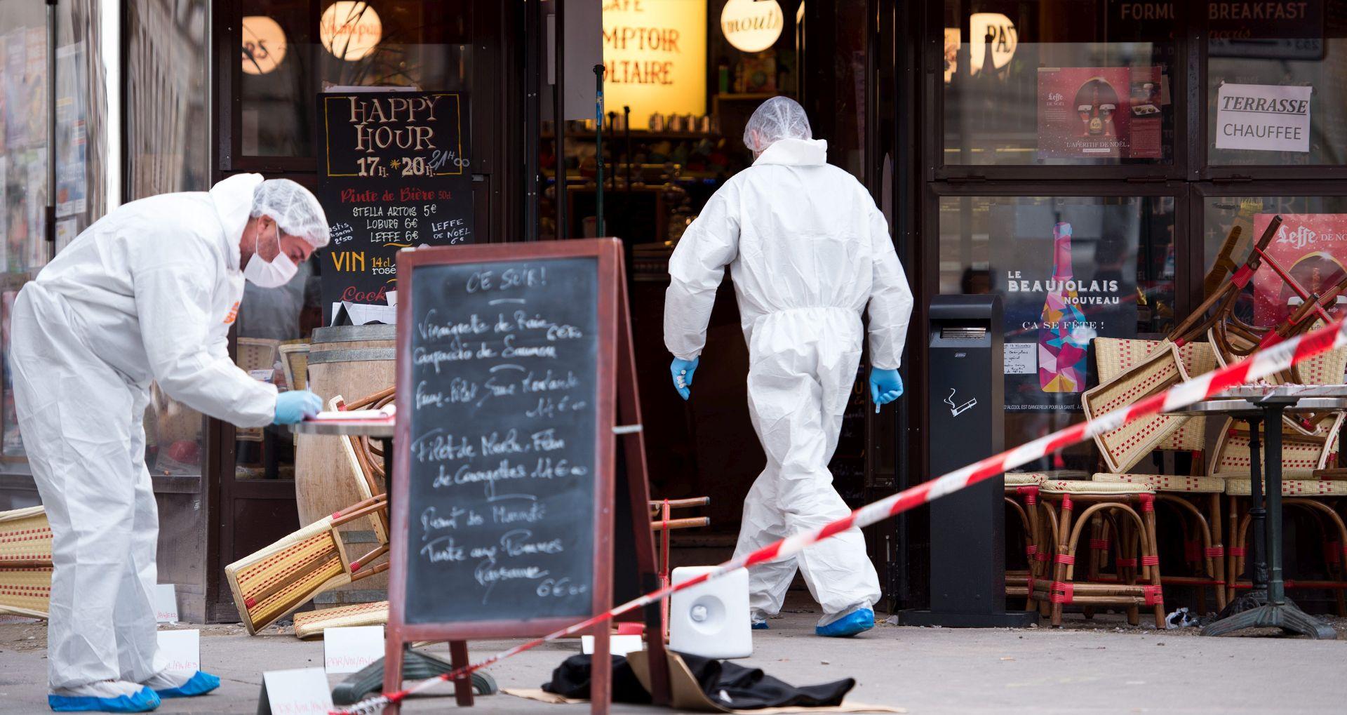 ZABRINJAVAJUĆI IZRAČUN Militanti potrošili tek 7000 eura na pariške napade
