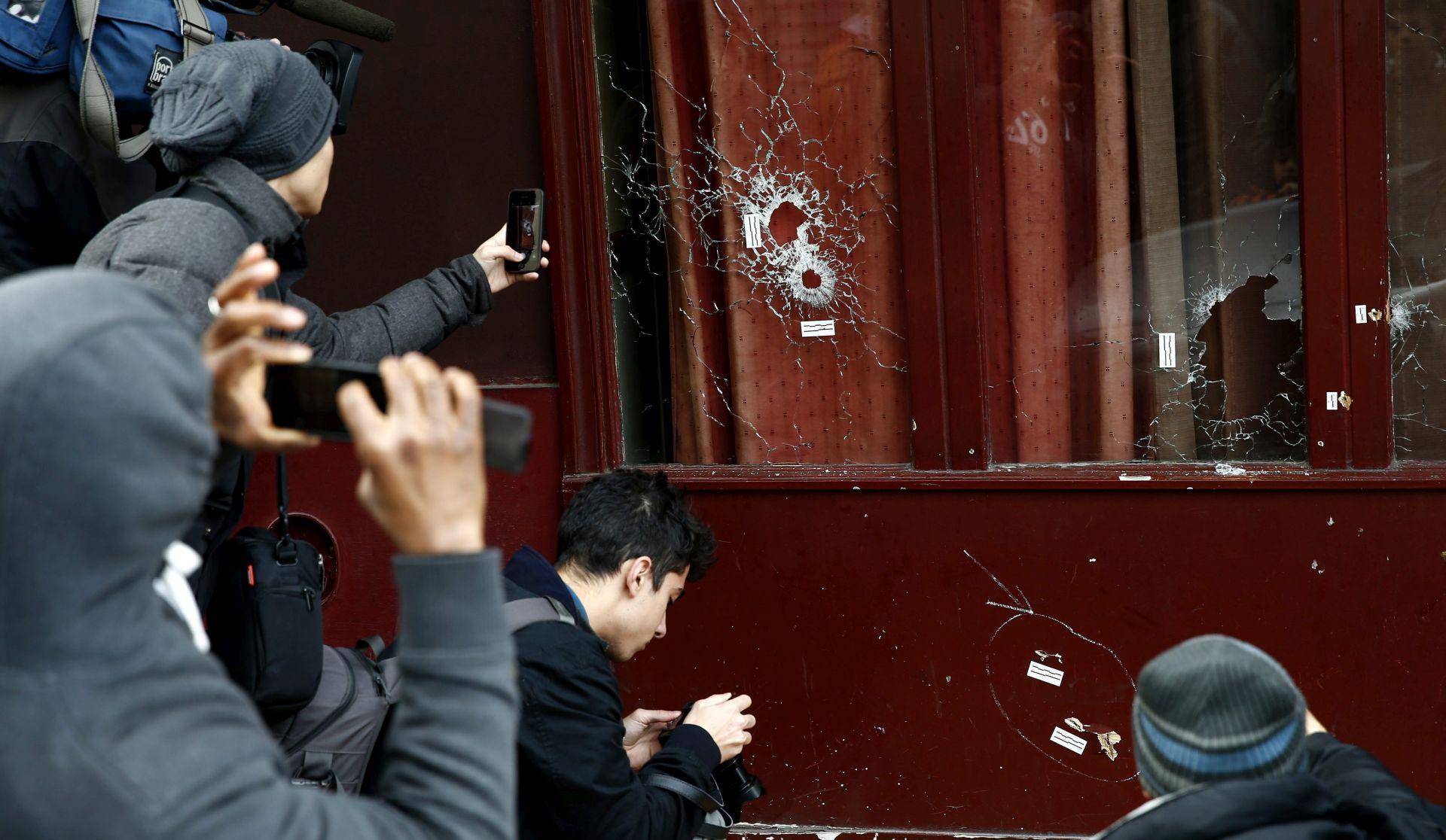 UŽIVO U Belgiji uhićeno sedam osoba, francuska policija traga za još jednim osumnjičenikom, dva napadača Francuzi