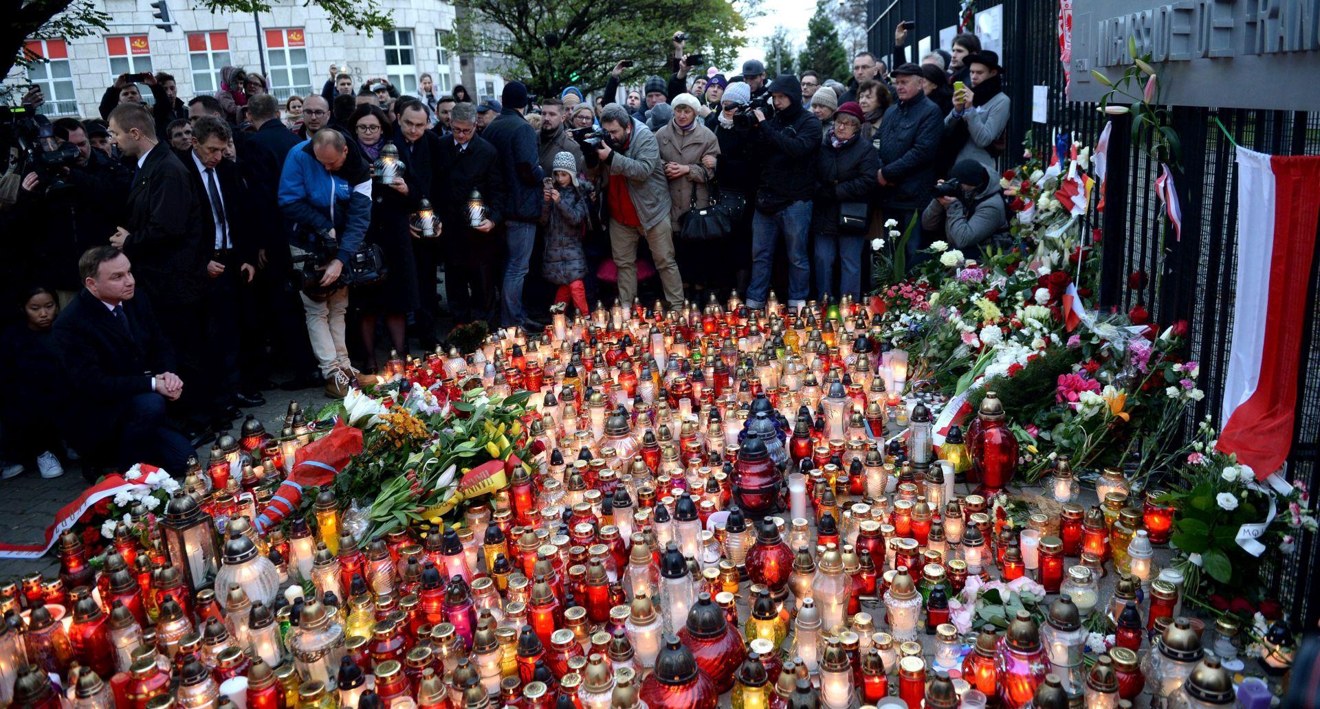 Jordanski kralj Abdullah II nakon napada u Parizu kaže da je ovo treći svjetski rat