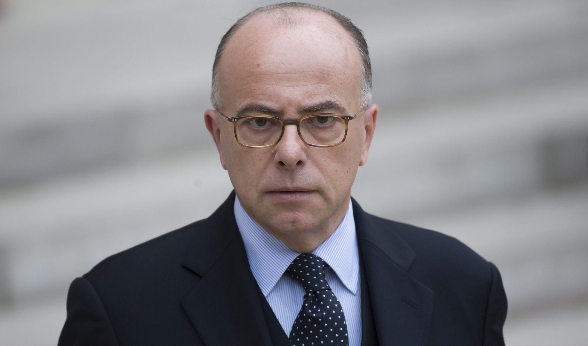 Francuska želi da EU što prije donese protuterorističke mjere