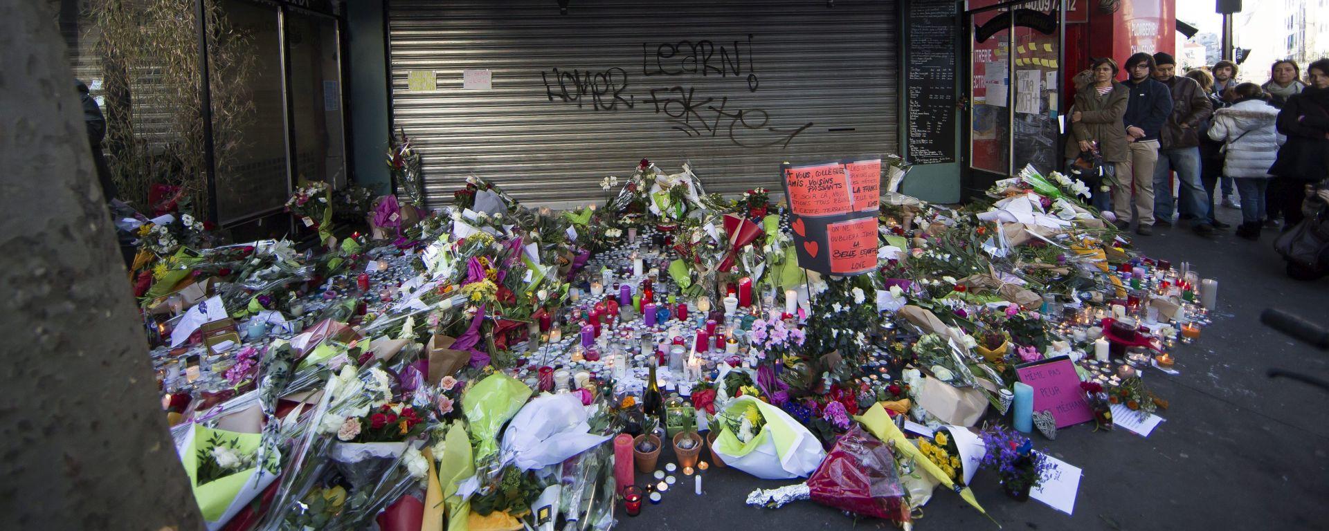 TERORISTIČKI NAPAD U PARIZU Identificirana 103 tijela, između 20 i 30 još nije identificirano