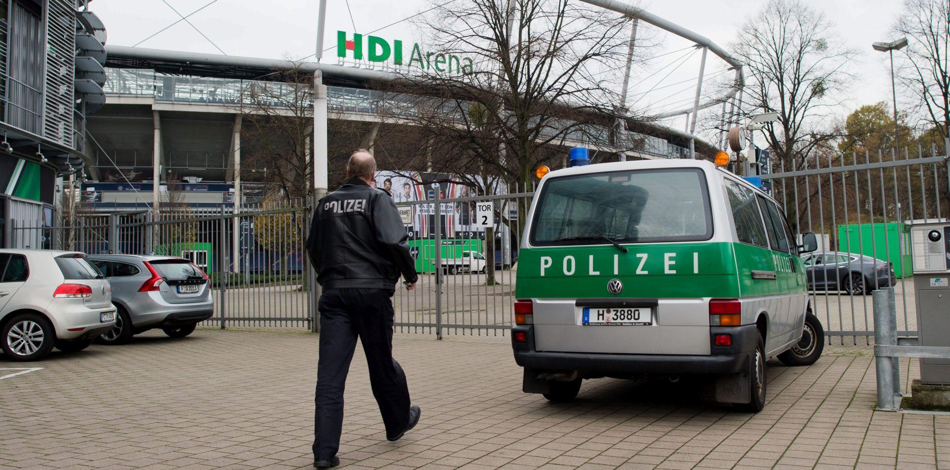 U Njemačkoj uhićen Alžirac koji je prošli tjedan najavio pariške napade