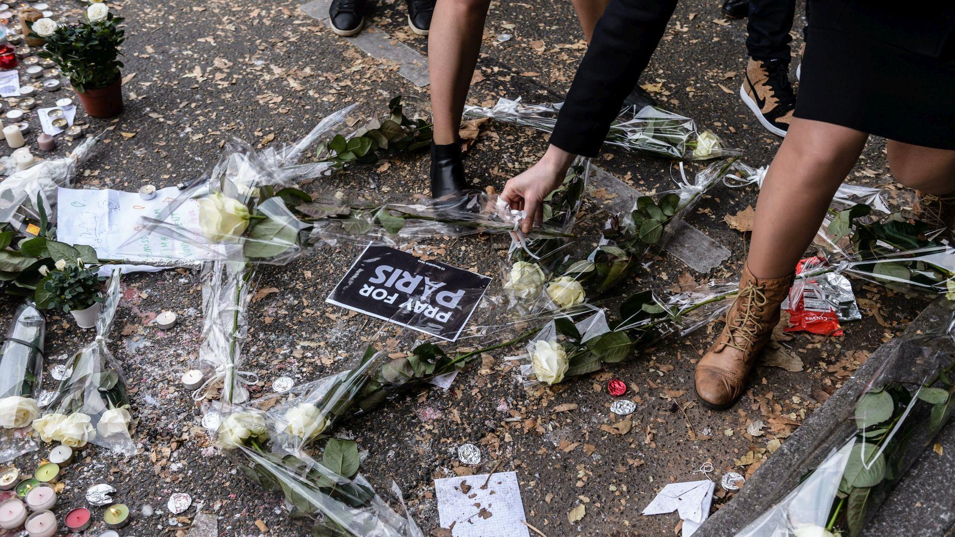 Francuski džihadist na audio snimci preuzima odgovornost za atentate u Parizu