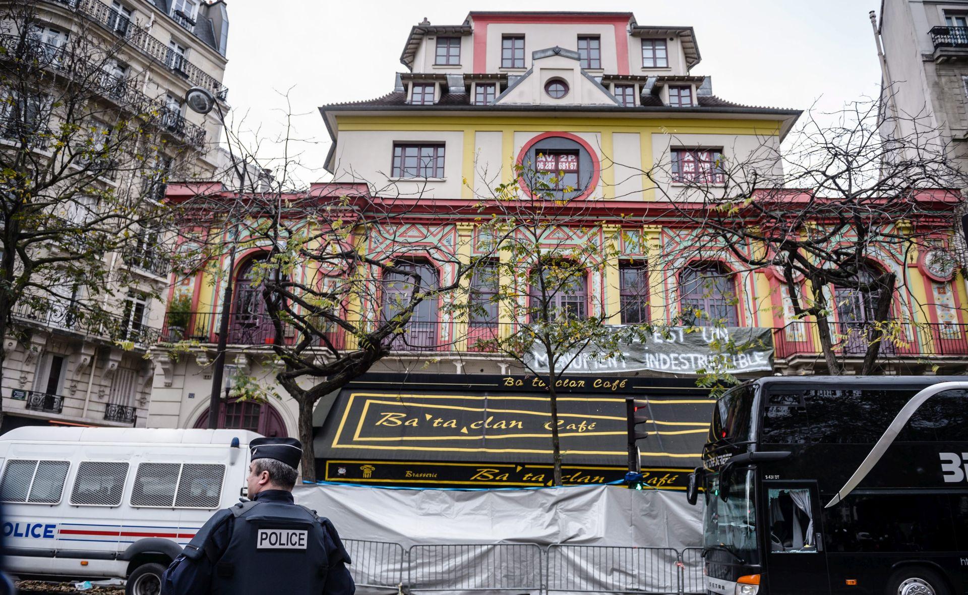 JOŠ JEDAN FRANCUSKI DRŽAVLJANIN Francuska policija identificirala i trećeg napadača na Bataclan