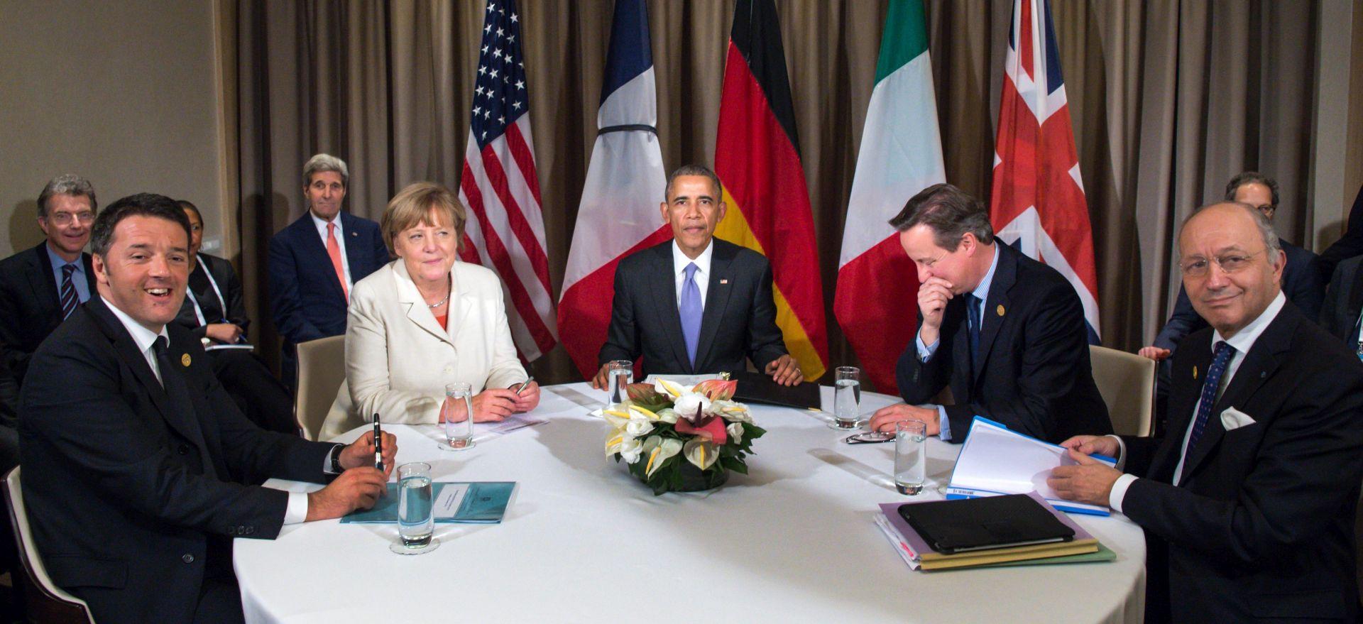 Glavni zaključci summita G20 u Antalyi
