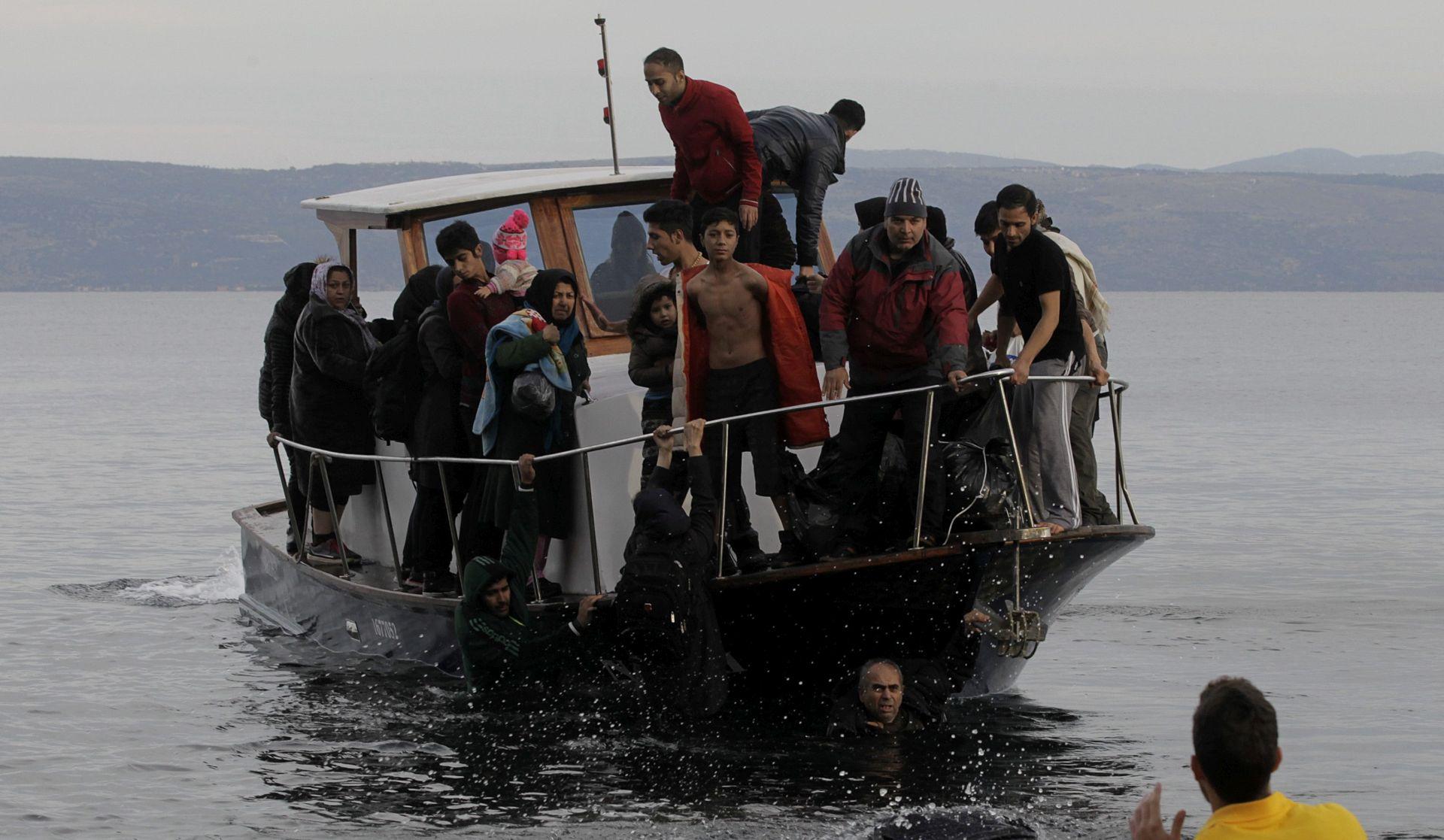 HRW UPOZORAVA Turska vraća izbjeglice u Siriju po kratkom postupku