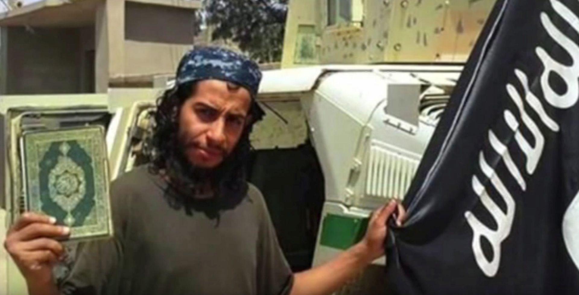 VELIKA POLICIJSKA AKCIJA U PARIZU Ubijen Abdelhamid Abaaoud, 'mozak' terorističkog napada na Pariz?