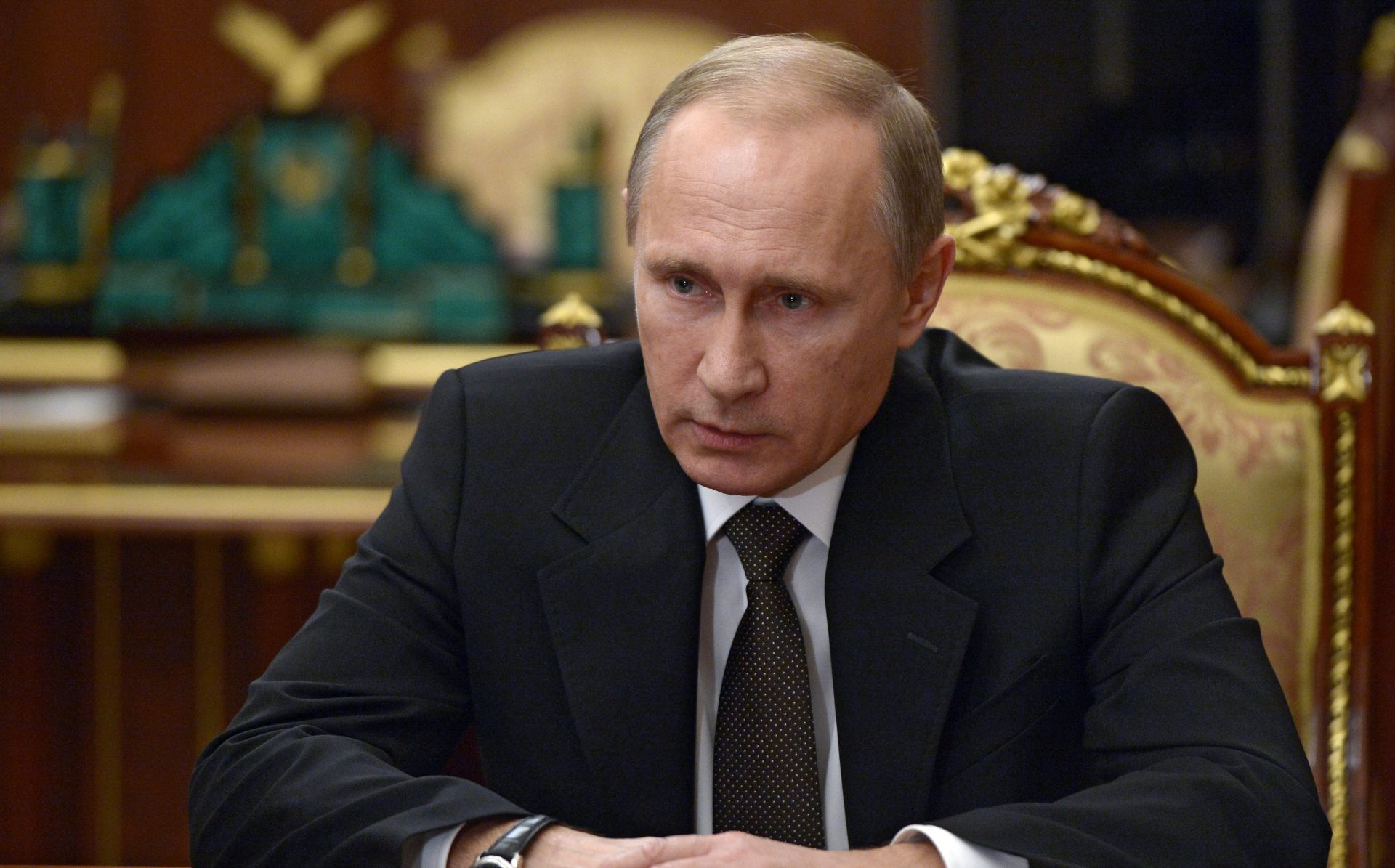 Putin za globalnu suradnju u borbi protiv terorizma