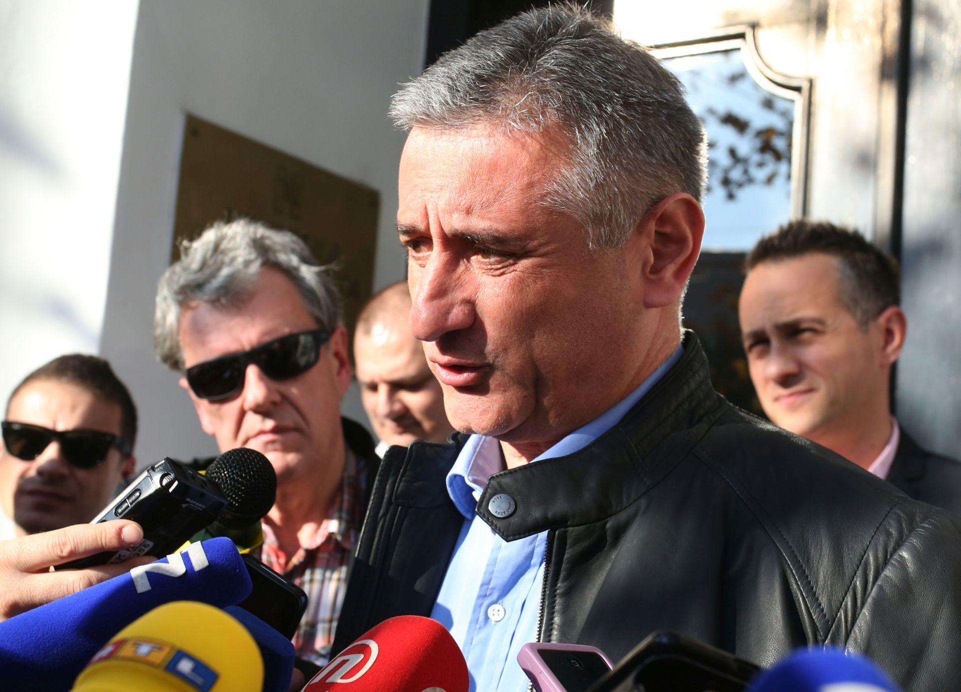 HDZ POZVAO DRŽAVNI VRH: Traži zaštitu bivših pripadnika obavještajnog sustava