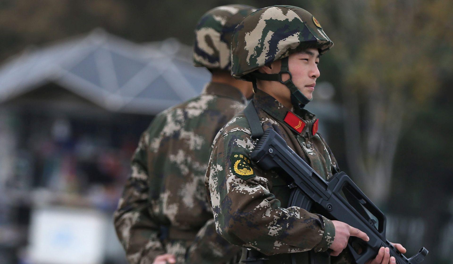STOTINU UHIĆENIH Kineska policija razbila najveću ilegalnu bankarsku mrežu