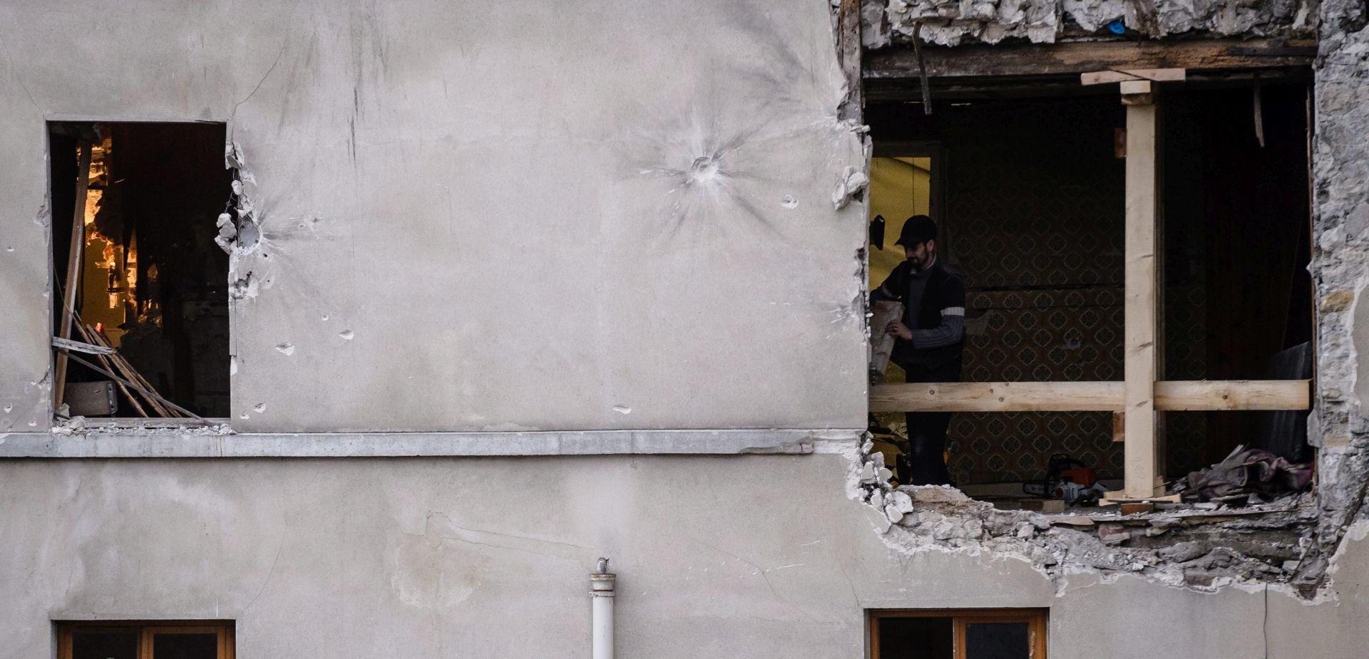 RACIJA FRANCUSKE POLICIJE U stanu u Saint-Denisu pronađeno i treće mrtvo tijelo