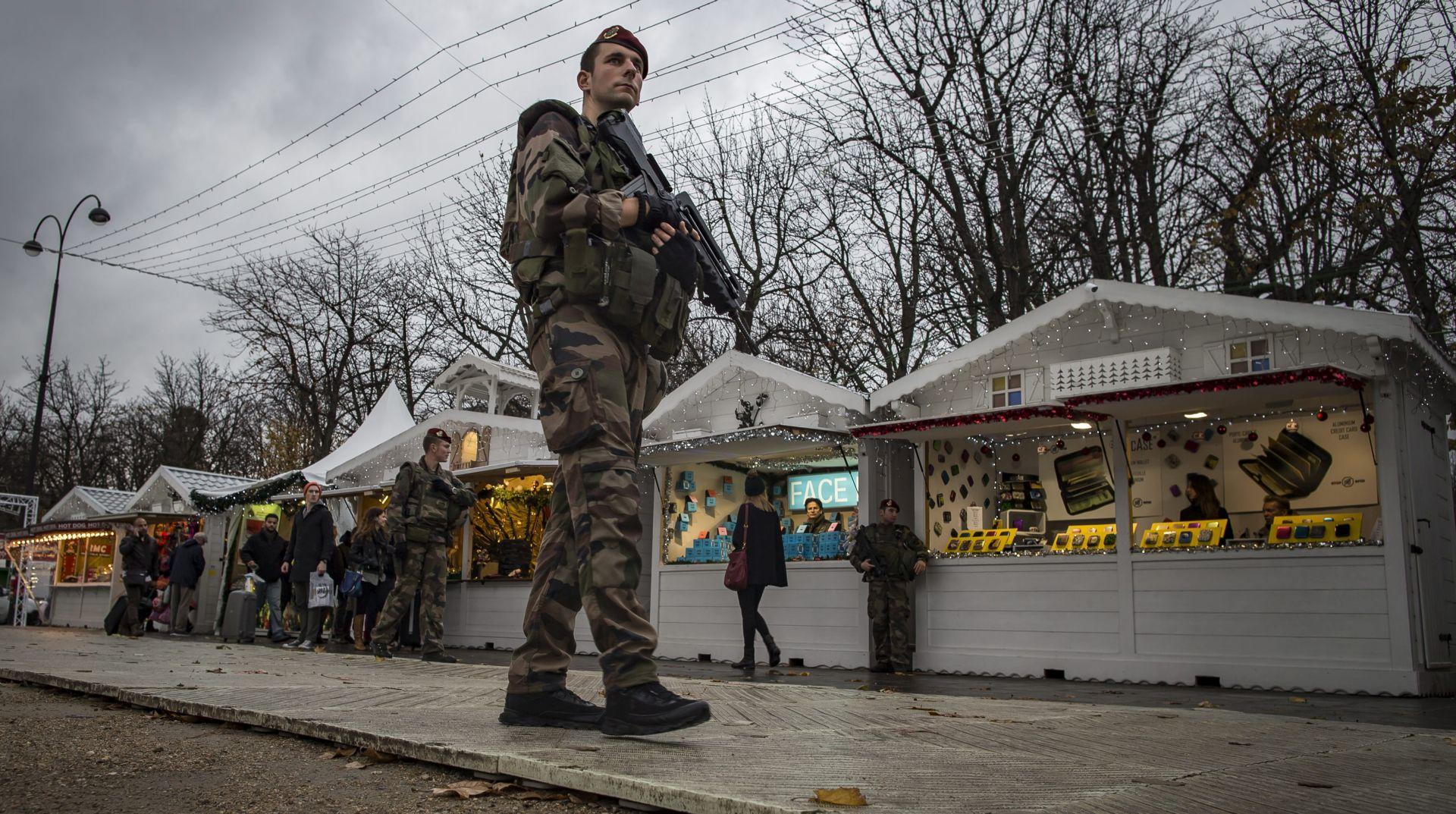Francuski prijedlog rezolucije poziva članice UN-a u borbu protiv IS-a