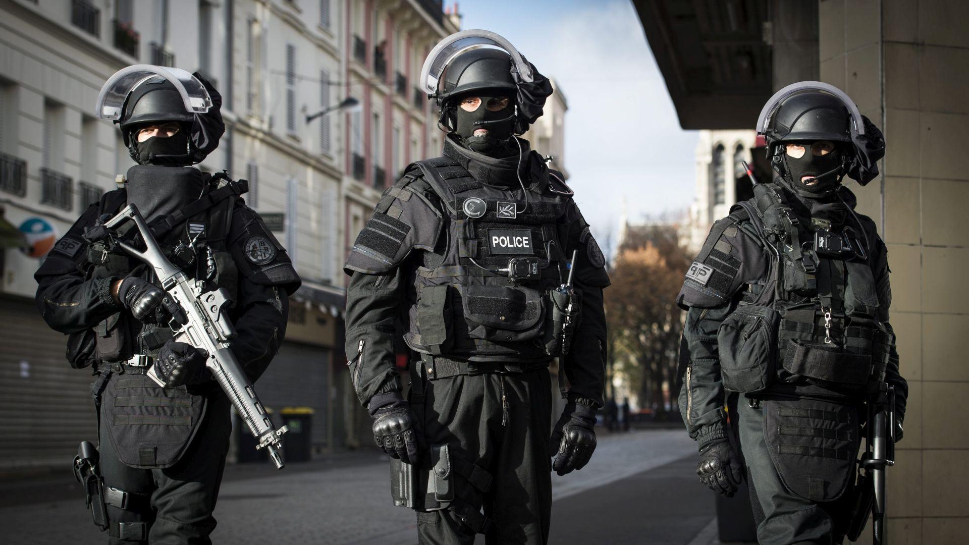 PROTIV JEDNOG OSUMNJIČENOG PODIGNUTA PRIJAVA U Francuskoj u kanti za smeće pronađen pojas s eksplozivom