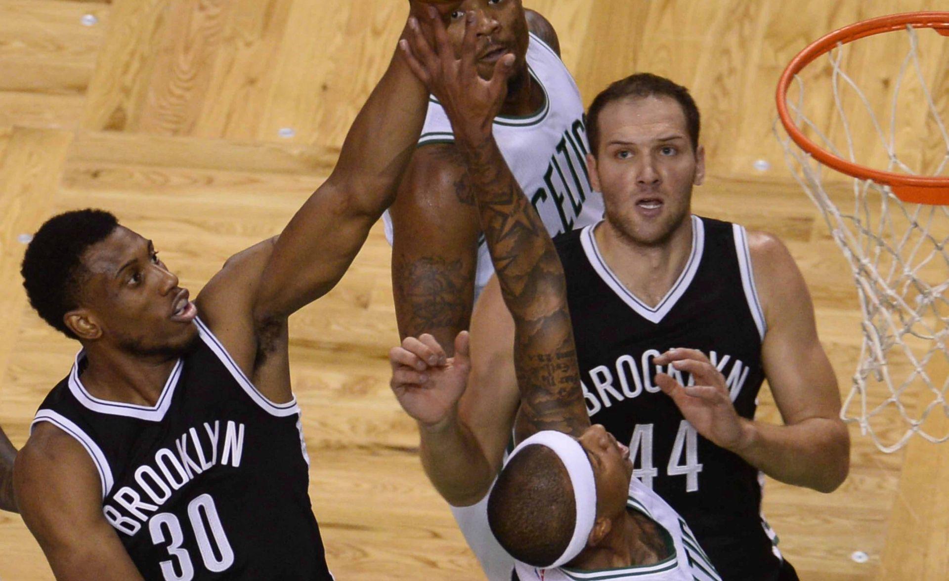 NBA: Warriorsi nadomak najboljeg starta u povijesti, Bogdanović ubacio devet koševa u porazu Brooklyna