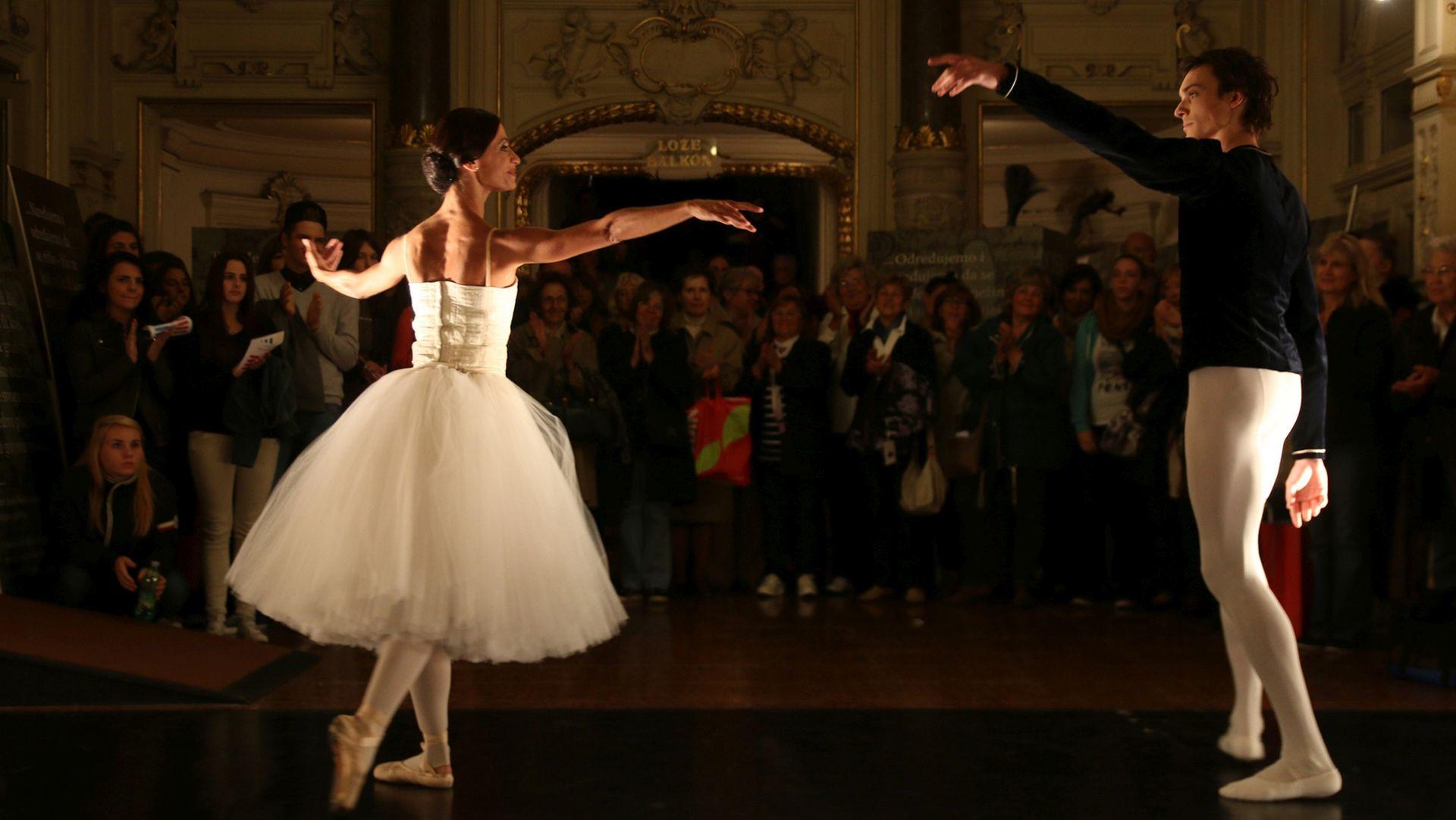 Noć kazališta u Rijeci: obilasci, predstave, koncerti…