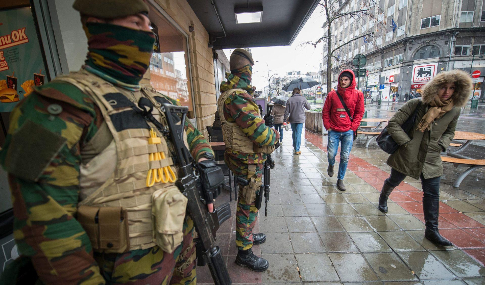 Belgijska policija propustila 13 prilika za otkrivanje terorista u pariškim napadima