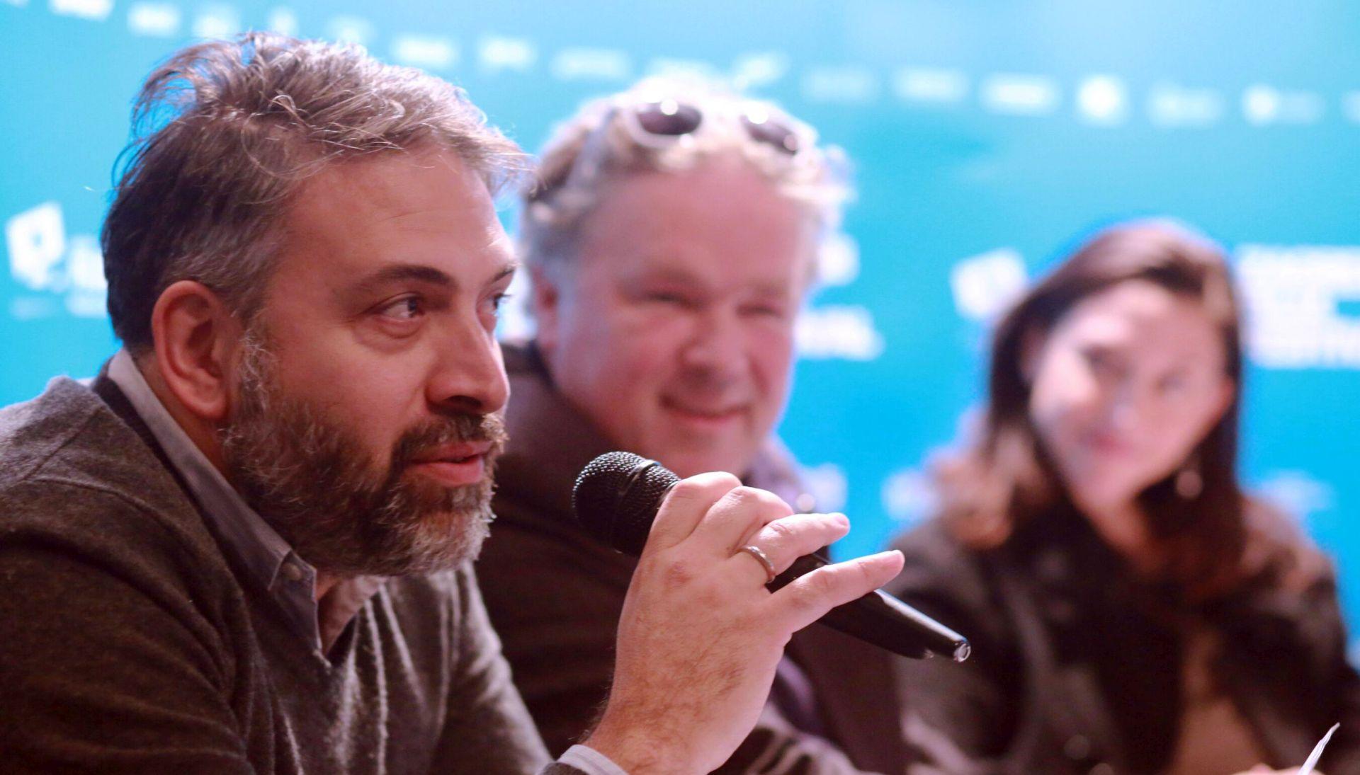 """ZAGREB FILM FESTIVAL Mađarski film """"Saulov sin"""" pobjednik festivala"""