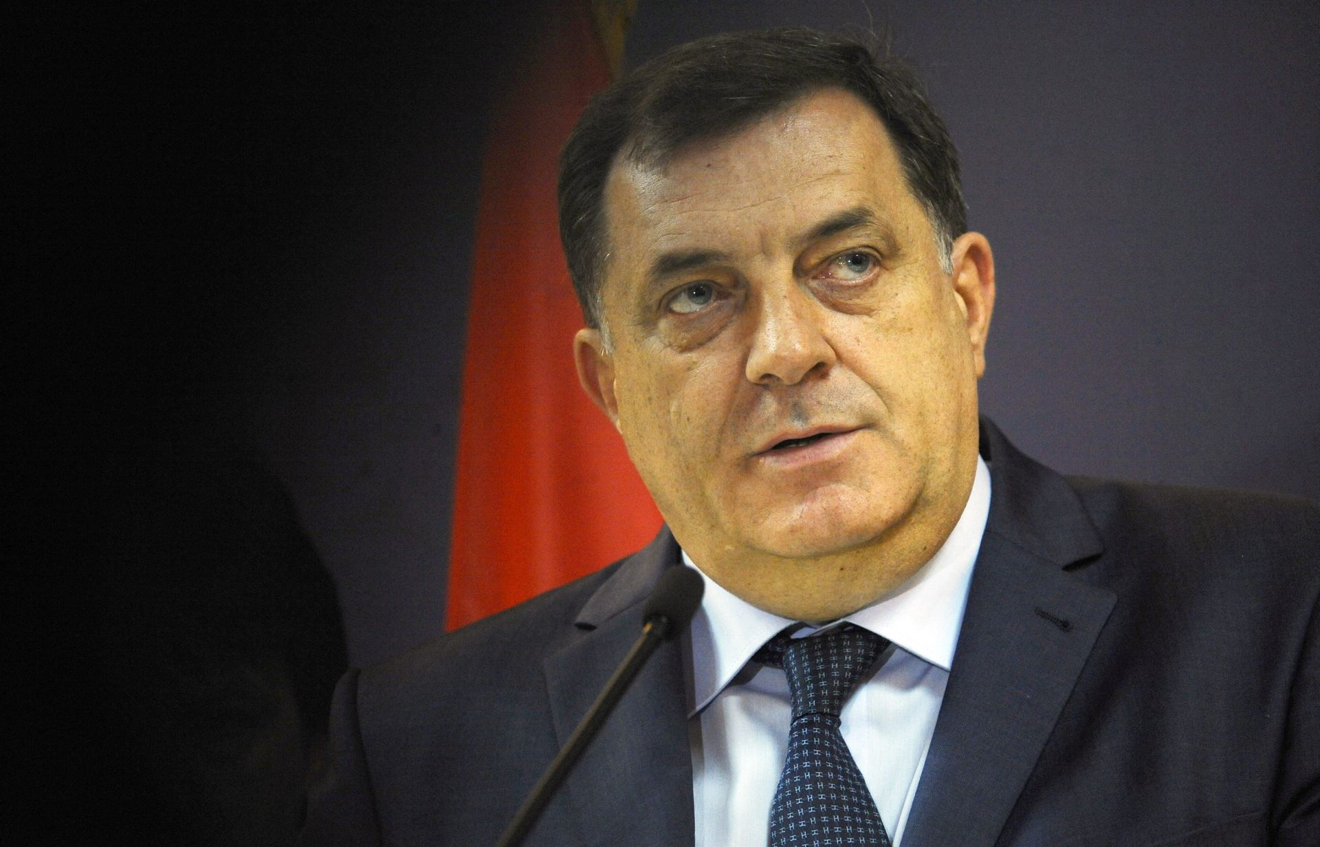 Predsjednik RS Dodik ohrabruje Šešelja da dođe u BiH