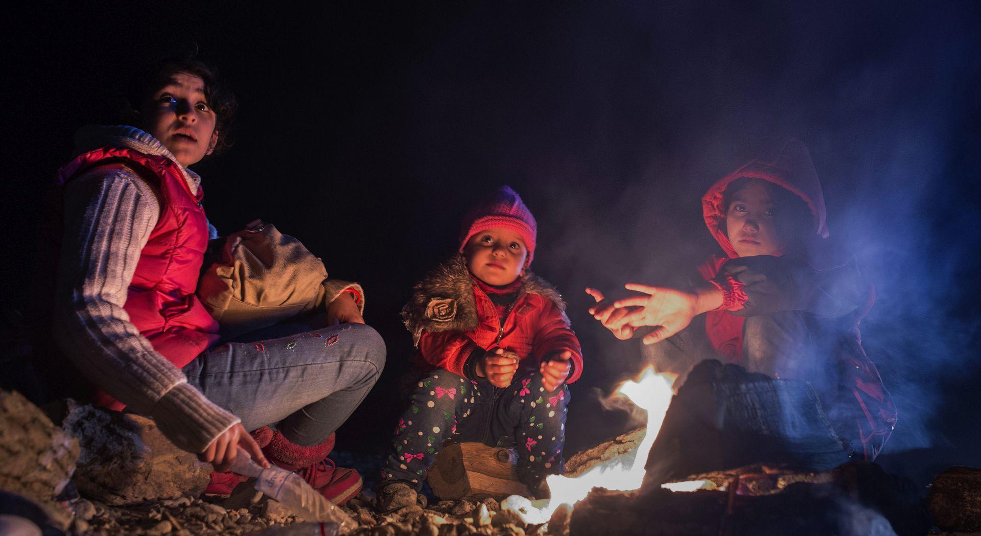 UNHCR traži poštivanje prava migranata, priprema se za nove rute
