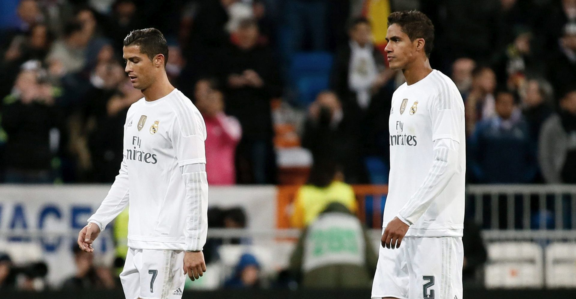 TEŠKI DANI ZA 'KRALJEVSKI KLUB' Igrači Reala traže oprost od navijača