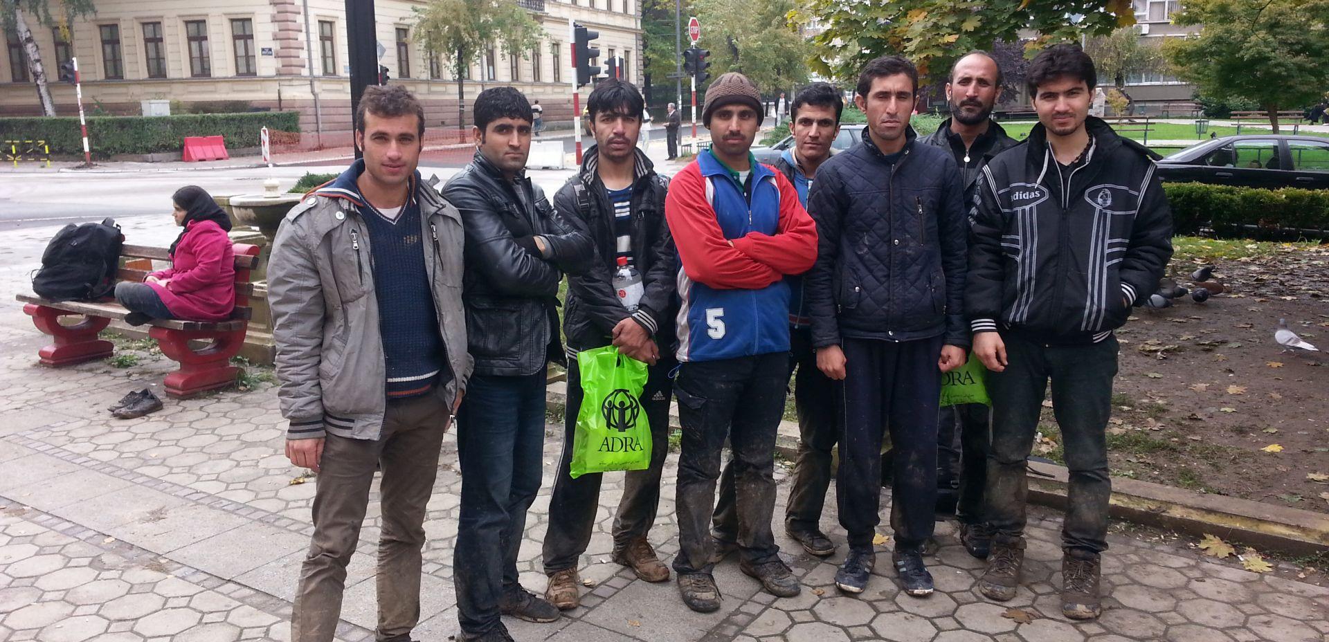 IZBJEGLICE REPORTAŽA Afganistanci: Bugarska je pakao, policija puca na nas i otima nam novac
