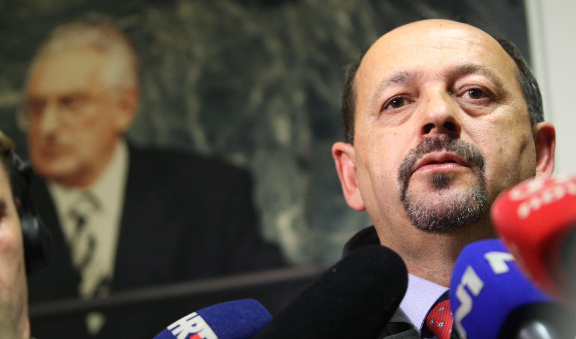 Lovrinović: HDZ i SDP pokazuju velik interes za promjenama