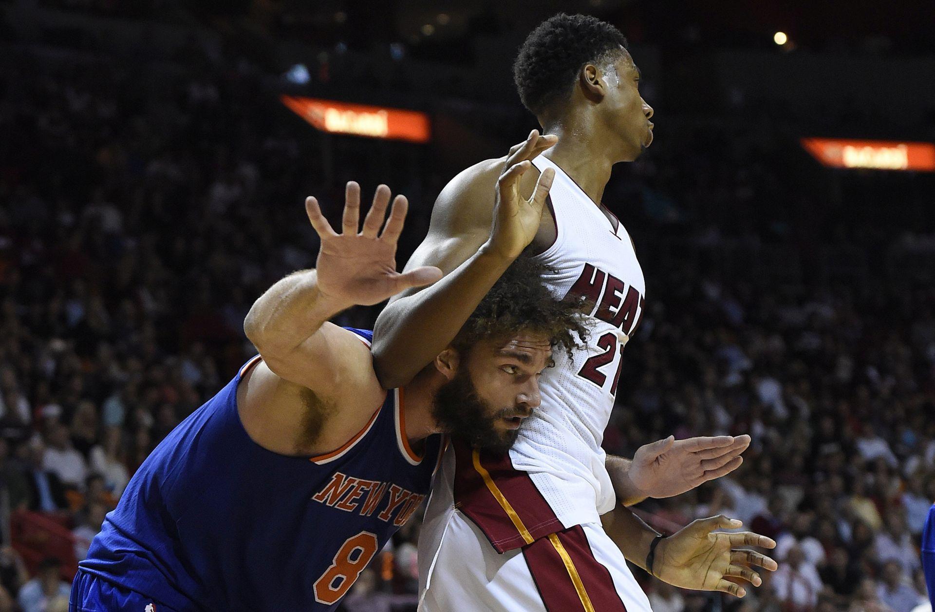 NBA: Cleveland ostao stopostotan na svom terenu, Hezonja ubacio tri poena