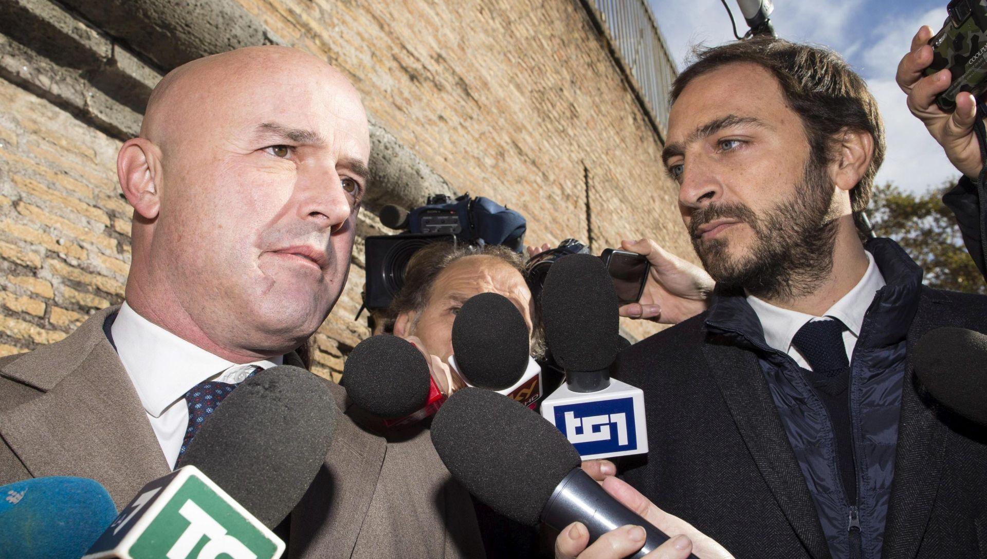 VATILEAKS 2 Počelo suđenje dvojici novinara, dvoje vatikanskih dužosnika i jednom svećeniku