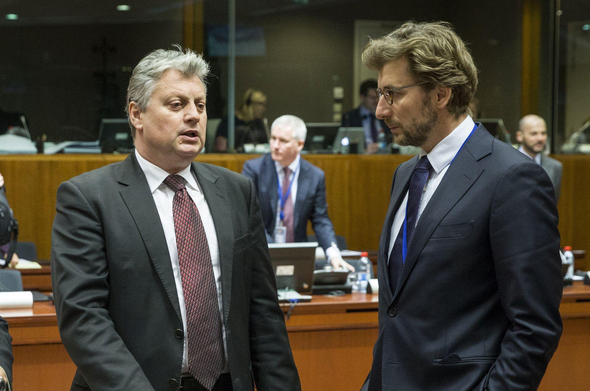 Šipuš: EU treba zajednička pravila u vezi s uvozom umjetnina i kulturne baštine