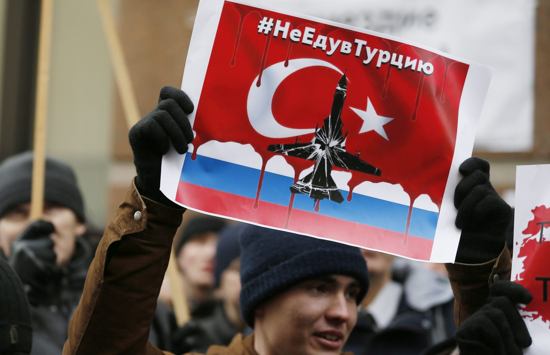 Američki dužnosnici: Rusija nije dala SAD-u plan letenja srušenog zrakoplova