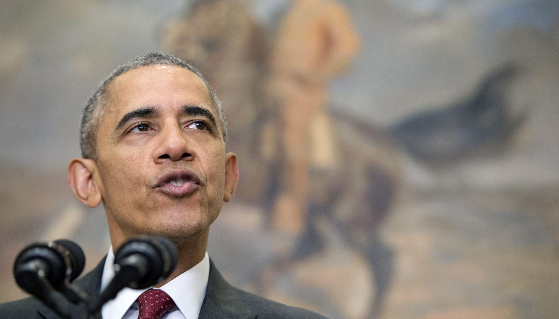 BIJELA KUĆA Barack Obama potpisao zakon o obrani