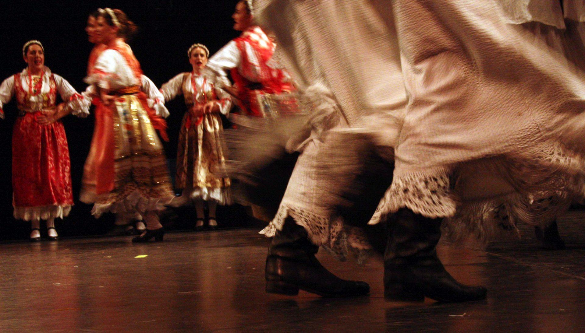 DSS 'Otkazivanje Festivala ojkače ilustrira obespravljenost srpske zajednice'