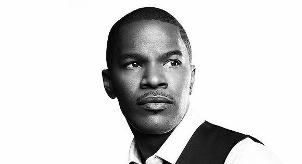 VIDEO: Jamie Foxx objavio single 'In Love By Now'