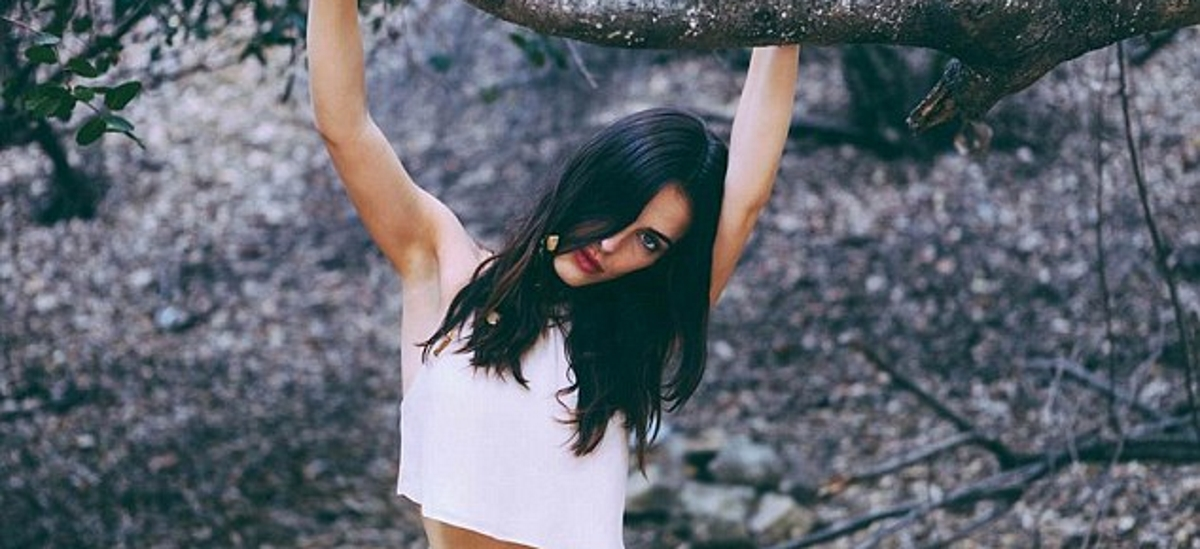 VIDEO: Jessica Lowndes izdala remix singlea 'Deja Vu'
