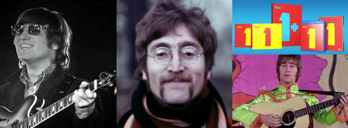 VIDEO: Gitara Johna Lennona prodana za 2.41 milijuna dolara