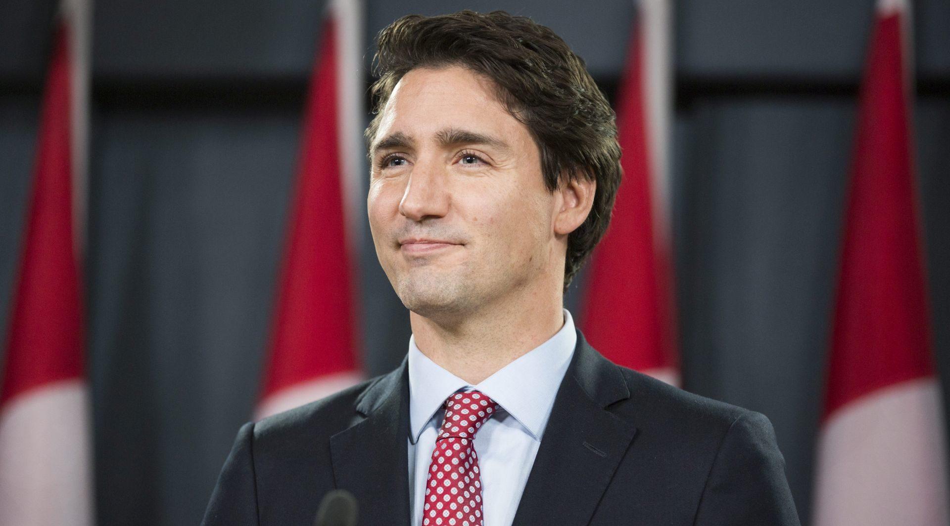 Trudeau preuzeo odgovornost za svoje pogreške
